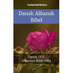 Dansk Albansk Bibel