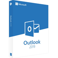 Microsoft Outlook 2019 ESD ML Win