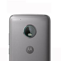 Kamera Objektiv HD+ 9H Glas Ultra Kameralinse Panzer Schutz Glas für Motorola Moto G5s Plus