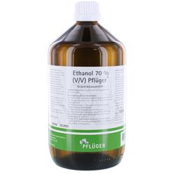 Ethanol 70% (V/V) Pflüger Desinfektionsmittel