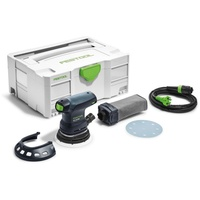 Festool ETS 125 REQ-Plus