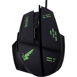 LogiLink LogiLink® USB Gaming Maus Maus
