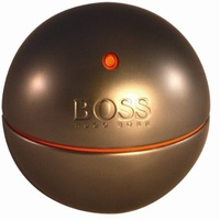HUGO BOSS In Motion Lotion 40 ml