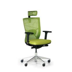 Bürostuhl designo, grün