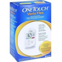 LifeScan Deutschland GmbH ONE TOUCH Verio Flex Blutzuckermesssystem mmol/l 1 St
