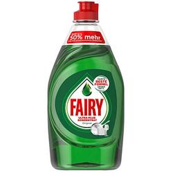 FAIRY Ultra Plus Konzentrat Spülmittel 0,45 l