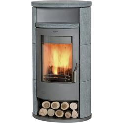 Fireplace Kaminofen Alicante, 8,5 kW, Zeitbrand