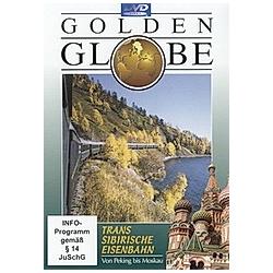 Transsibirische Eisenbahn  1 DVD - DVD  Filme