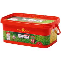 WOLF-Garten Rasensamen L 50 SM Reparatur-Mix, 1,6 kg