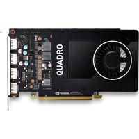 PNY NVIDIA Quadro P2000 5GB GDDR5 (VCQP2000-PB)