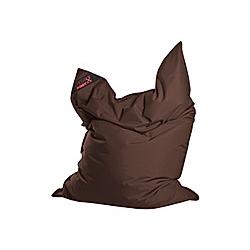 Sitzsack Bigfoot Scuba (Farbe: braun)