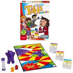 Hasbro Tabu Junior Kartenspiel
