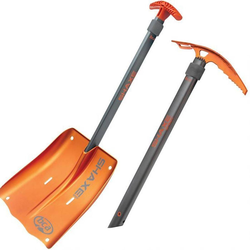 BCA Shaxe Speed Shovel Lawinenschaufel orange