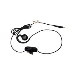 Headset (PTT + VOIP) für EC30