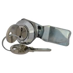 GOK 1 Schließzylinder + 2 Schlüssel