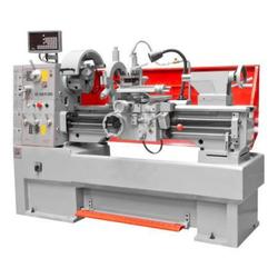 Holzmann Metalldrehbank mit Digitalanzeige ED1000PIDIG 400V