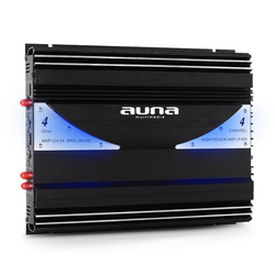 AMP-CH04 Auto-Endstufe