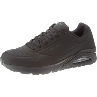 SKECHERS Uno - Stand On Air black/white 41