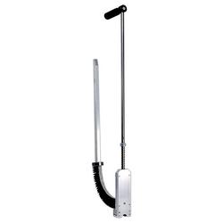 Profi-Tacker / Tacker-Setzgerät für Heizrohrhalter / Tackernadeln der Fußbodenheizung