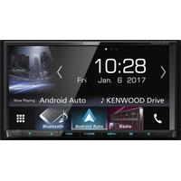 Kenwood DDX9717BTS inkl. Kamera