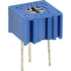 TRU COMPONENTS TSR-3362P-202R Cermet-Trimmer 0.5W 2kΩ 250°