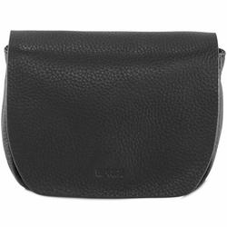 Bree Justine 1 Gürteltasche Leder 15,5 cm black