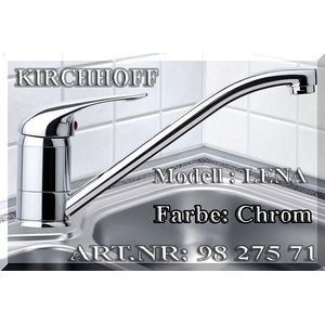 KIRCHHOFF LENA Küchen Spültischarmatur Spülbecken Waschbecken 360° Wasserhahn L2