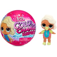 MGA Entertainment L.O.L. Surprise Color Change Dolls