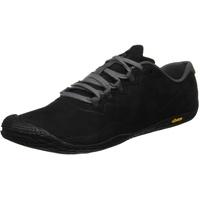 Merrell Vapor Glove 3 Luna LTR Sneakers, Black, 37.5