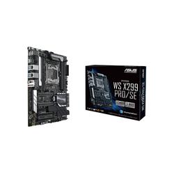 Asus WS X299 PRO/SE Mainboard