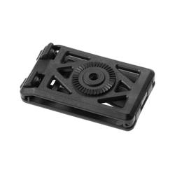 AMOMAX Gürtelclip / Open Type Belt Clip AM-BC2 in black
