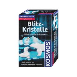 KOSMOS Blitz-Kristalle Mitbringexperiment