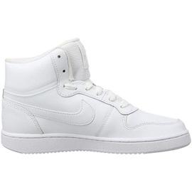 b12bab4a4bc72 billiger.de | Nike Wmns Ebernon Mid white, 43 ab 49,90 € im ...