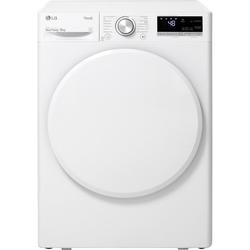 LG V3RT8 Wärmepumpentrockner - Weiß