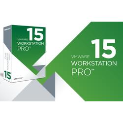 Stacja robocza VMware 15.5 Pro Upgrade Pro/Player 12/14