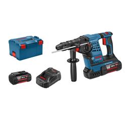Bosch GBH 36 V-LI Plus Akku-Bohrhammer (061190600B)