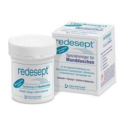 REDESEPT Spezialreiniger für Mundduschen Pulver 150 g