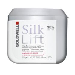 Goldwell Silklift High Performance Lightener 500g - Blondierung ohne Ammoniak