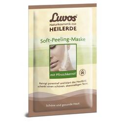 Soft-Peeling-Maske