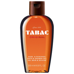 Tabac 200 ml Bath & Shower Gel Duschgel 200ml