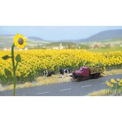 Busch 6003 Blumen Sonnenblumen Gelb