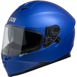 IXS 1100 1.0 Intergralhelm, blau, Größe XL