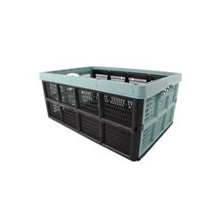 HTI-Living Klappbox Klappbox 32 L mit Henkel, 32 l