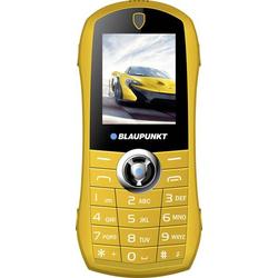 Blaupunkt Car Handy Gelb