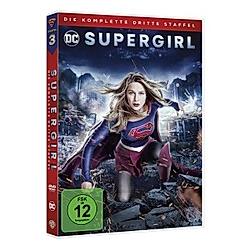 Supergirl - Staffel 3 - DVD  Filme
