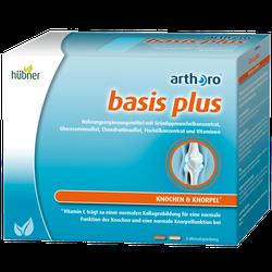 Hübner - Arthoro® - Basis Plus - 270  Kapseln - 3-Monatspackung - 270 g