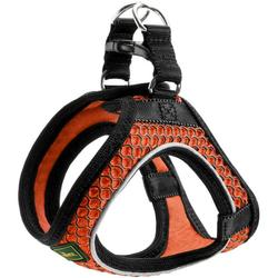 Geschirr Hilo Comfort orange XS-S
