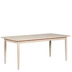 Esstisch in Holz White Wash Skandi Design