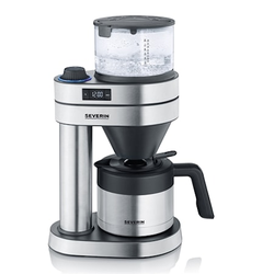 Severin Cafe Caprice Kaffeemaschine 2.0