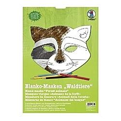 URSUS Blanko-Masken